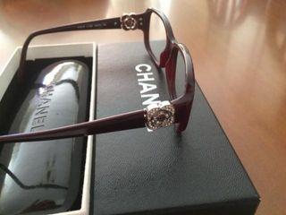 Montura Gafas Chanel / Nueva y Original