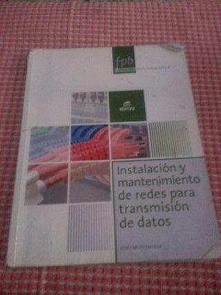 Libro de instalación y mantenimiento