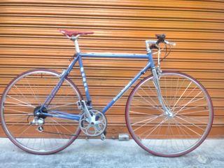 bicicleta carretera bobet