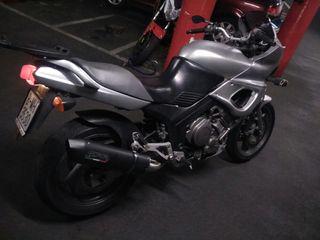 Yamaha TDM 850 1991