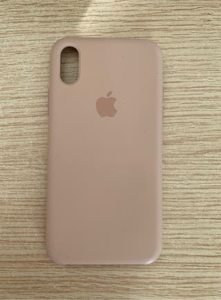 "Funda Apple iPhone X ""Original"""