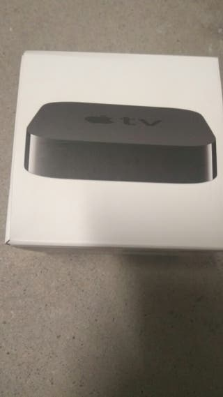 Apple tv,