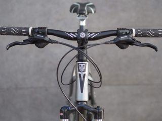 Bici Trek 4 Series