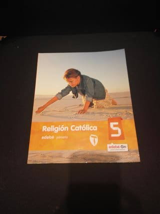 Religion catolica edebe 5°primaria