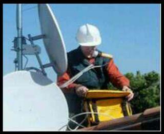 instalador de antenas parabolicas