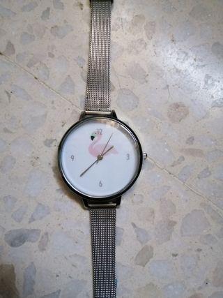 Reloj flamenco
