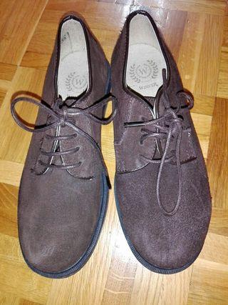 Zapatos comunión niño 33 - 34