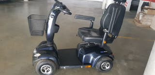 Moto scooter invacare Orion (Ganga)