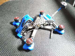Drone 3 Pulgadas Acro
