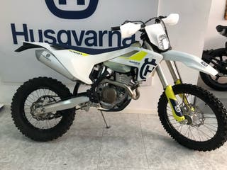 HUSQVARNA FE350 2019