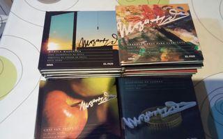 coleccion cd