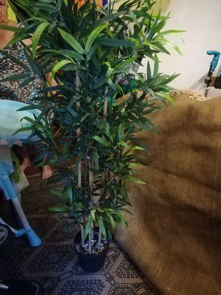 planta artificial 1,60cm por 20er