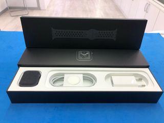 APPLE Watch Nike + serie 4 -40MM