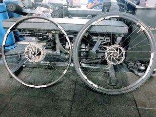 Ruedas Ciclocross Gravel Giant SX-2 700C