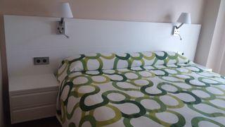 Cabecero para cama 2x2 metros