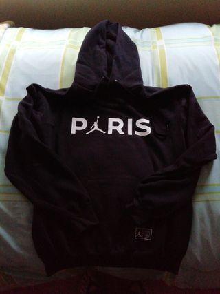 Sudadera Nueva París Jordan PSG
