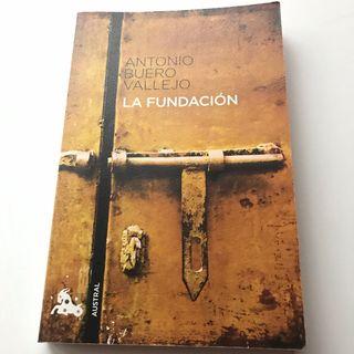 La Fundación - Antonio Buero Vallejo