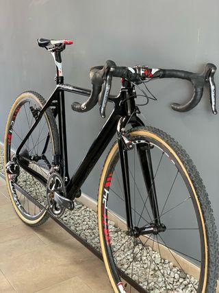 Orbea Ciclocross!