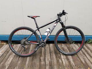 bicicleta MMR Kendo