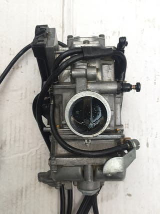 Carburador Keihin FCR Cross 06