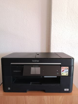 Impresora Multifunctional