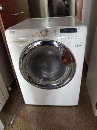 lavadora secadora de 9 kilos