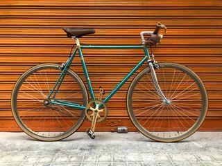 bicicleta urbana biondi