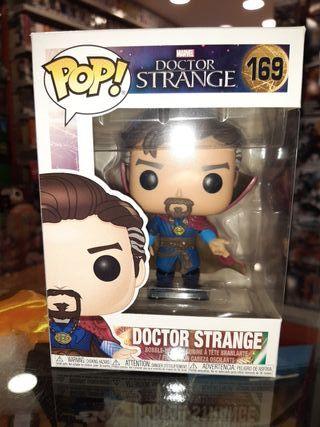 Funko Pop! Doctor Stranger