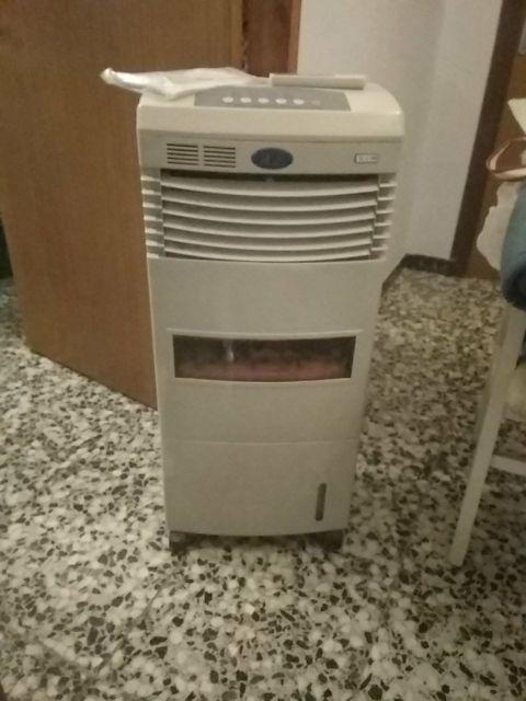 acondicionador de aire frío/calor