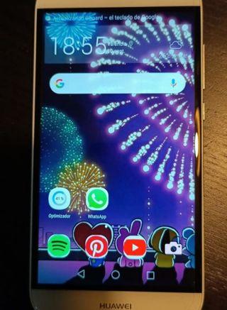Huawei G8 (GX8)