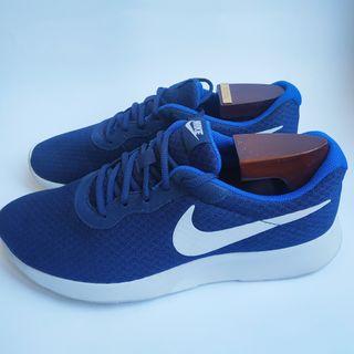 zapatillas nike azul marino hombre