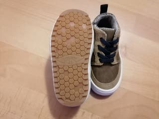 zapatillas Zara 21 NUEVAS