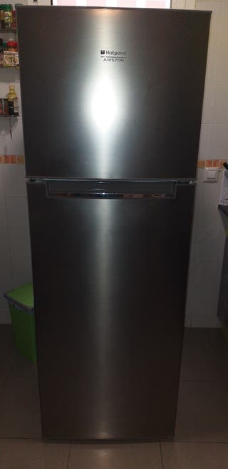 frigorifico ariston nuevo