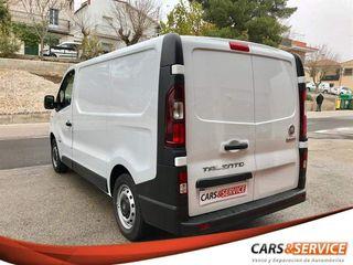 Fiat Talento 120cv