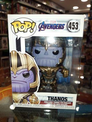 Funko Pop! Thanos