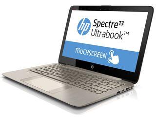 HP SPECTRE 13 PRO | I7 | 8GB | 256GB SSD |