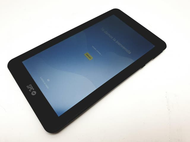 """Tablet Android SPC Flow 7"""" R 93472"""