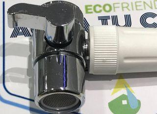 Valvula desviador para filtro Fontanilla