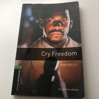 Cry Freedom - John Briley