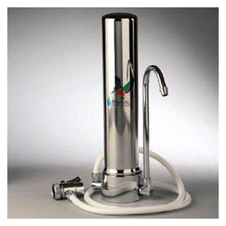Filtro Doulton purificador de agua sin instalacion