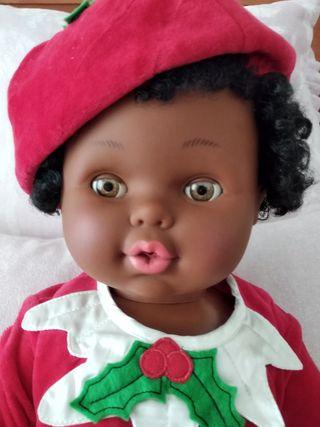 Muñeco Dulzon Navidad