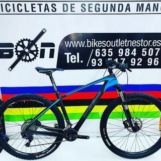 Bicicleta Bh ultimate carbon 29