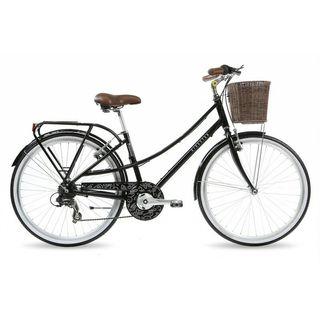 Bicicleta urbana de mujer Kingston