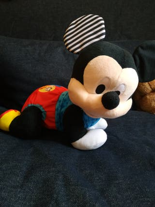 Juguete Mickey gateos
