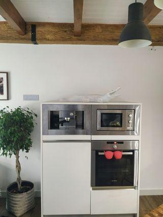 mueble cocina aparador