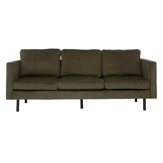 sofá triplaza