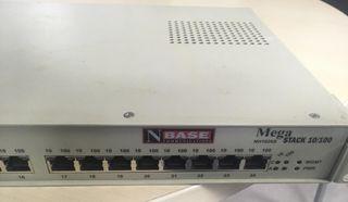 Switch NBase Communications Mod. NH1026S