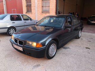 BMW e36 325i serie 3 1991