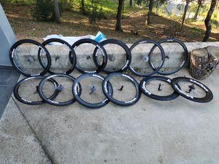 llantas bicicleta de carretera