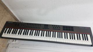 Piano Sintetizador DJ